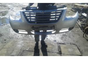 б/у Бампер передний Chrysler Voyager