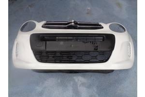 б/у Бампер передний Citroen C1