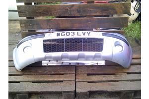 б/у Бампер передний Citroen C3