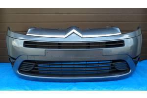 б/у Бампер передний Citroen C4 Picasso