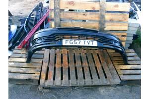 б/у Бампер передний Citroen C4