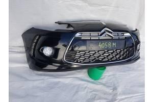 б/у Бамперы передние Citroen DS3
