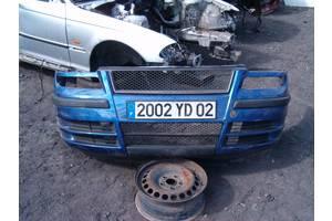 б/у Бампер передний Fiat Ulysse
