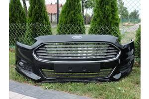 б/у Бампер передний Ford Fusion