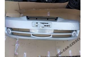 б/у Бампер передний Hyundai Tiburon