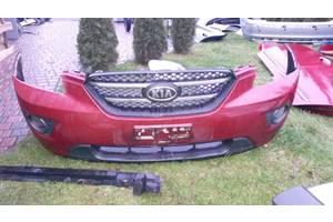 б/у Бампер передний Kia Carens