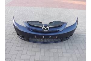 б/у Бампер передний Mazda 5