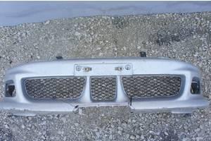 б/у Бампер передний Mitsubishi Galant