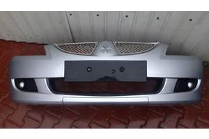 б/у Бампер передний Mitsubishi Lancer