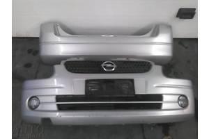 б/у Бампер передний Opel Agila