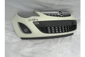 б/у Бамперы передние Opel Corsa