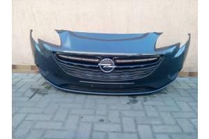 б/у Бампер передний Opel Corsa