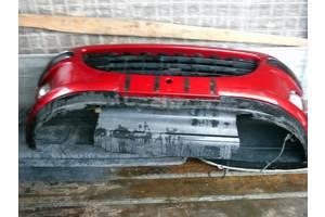 б/у Бамперы передние Peugeot 407