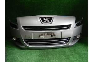 б/у Бампер передний Peugeot 5008