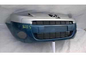 б/у Бамперы передние Peugeot Partner груз.