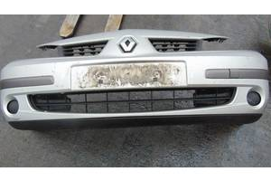 б/у Бампер передний Renault Laguna