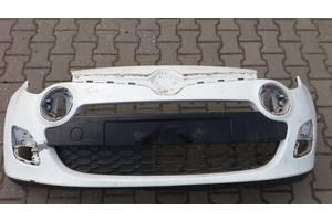 б/у Бампер передний Renault Twingo