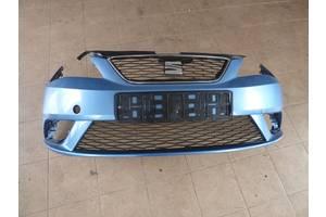 б/у Бампер передний Seat Ibiza