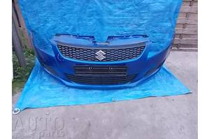 б/у Бампер передний Suzuki Swift