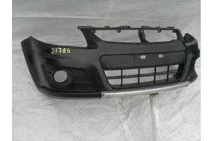 б/у Бампер передний Suzuki SX4