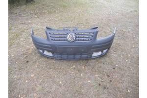 б/у Бампер передний Volkswagen Caddy