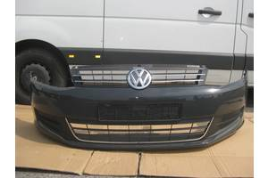 б/у Бампер передний Volkswagen Sharan