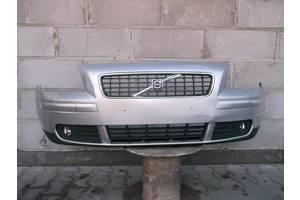 б/у Бампер передний Volvo S40
