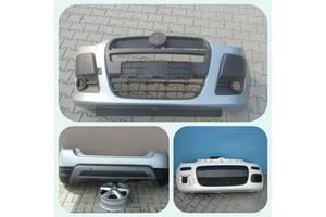 б/у Бампер передний Fiat Tempra