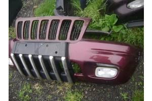 б/у Бампер передний Jeep Grand Cherokee