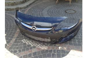 Бамперы передние Opel Astra J