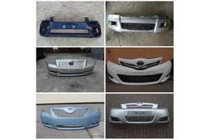 б/у Бампер передний Toyota Rav 4
