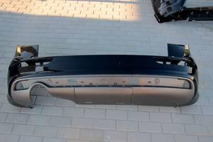 б/у Бампер задний Audi Q5