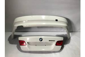 б/у Бампер задний BMW 3 Series
