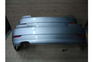 б/у Бампер задний BMW 5 Series