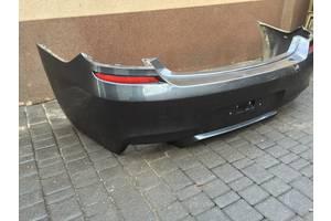 б/у Бампер задний BMW 6 Series (все)