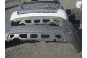 б/у Бамперы задние Chevrolet Captiva