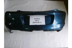 б/у Бампер задний Honda CR-Z