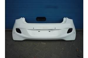 б/у Бампер задний Hyundai i10