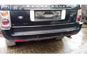 б/у Бампер задний Land Rover Range Rover
