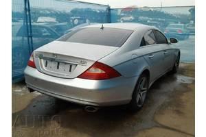 б/у Бампер задний Mercedes CLS-Class