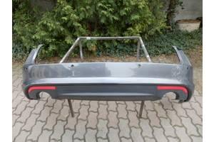 б/у Бампер задний Opel Insignia
