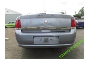 б/у Бампер задний Opel Vectra