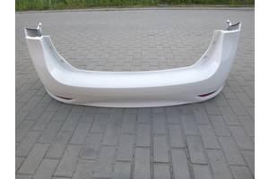 б/у Бампер задний Toyota Avensis