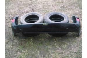 б/у Бампер задний Toyota Rav 4