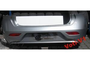 б/у Бампер задний Volvo V40