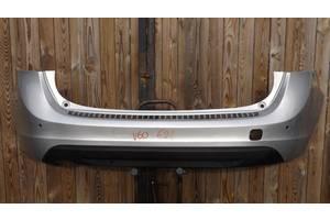 б/у Бампер задний Volvo V60