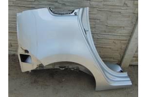 б/у Четверть автомобиля Citroen C3 Picasso