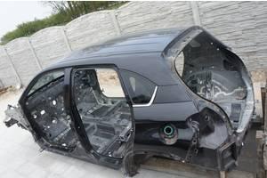 б/у Четверть автомобиля Citroen C4