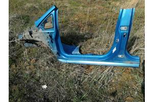 б/у Четверть автомобиля Ford Fiesta
