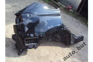 б/у Четверть автомобиля Lexus RX